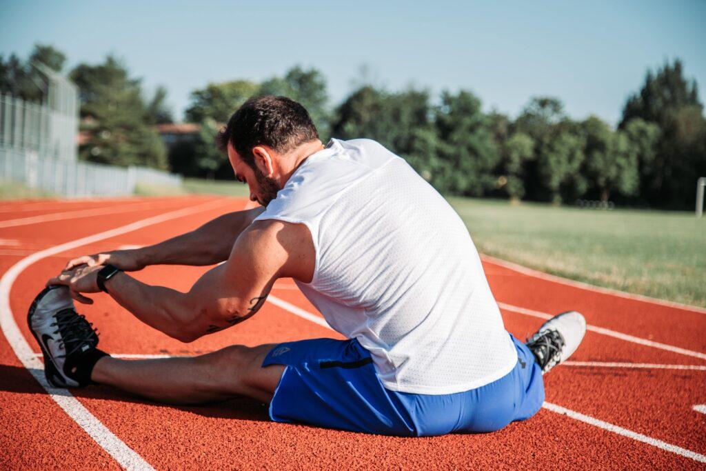 Verletzungsschutz im Sport