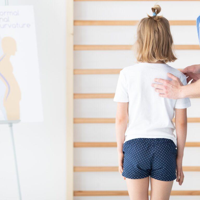 Fehlstellungen Kind Trautmann Bewegungssysteme